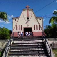 Igreja-de-Tabatinga