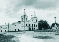 igreja de Aquiraz-CE