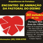 cartaz_pastoral do dízimo