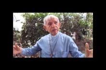 Dom Edmilson da Cruz celebra 88 anos de vida
