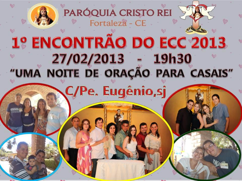 ECC 2013
