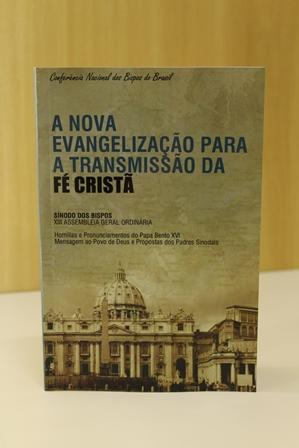 LivroSinodo2012