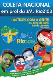 coleta JMJ