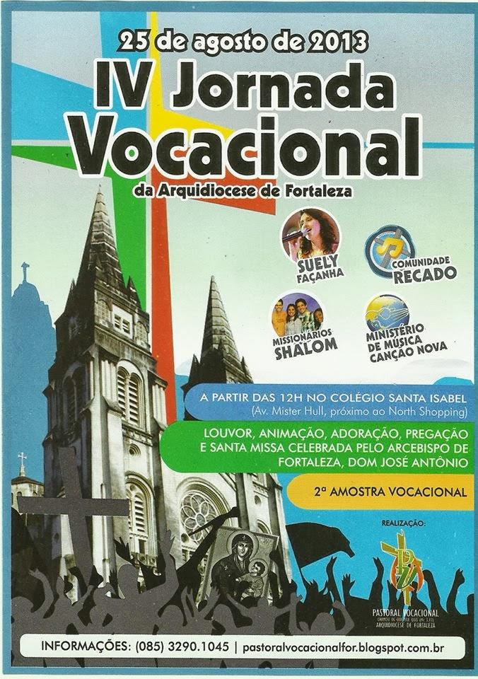 Jornada Vocacional 2013