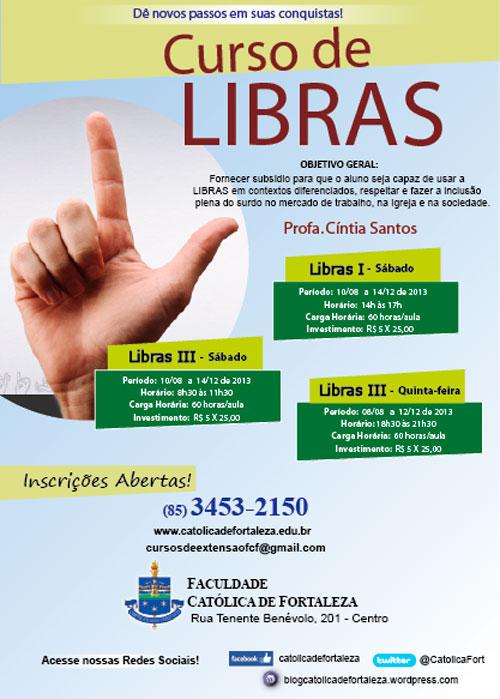 LIBRAS----Profa500