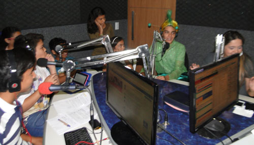 radio400