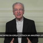 1º Encontro da Igreja Católica na Amazônia brasileira – 2013