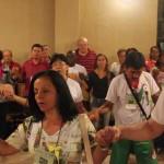 5ª Semana Social Brasileira: carta compromisso