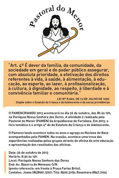 PAMENCRIANDO400