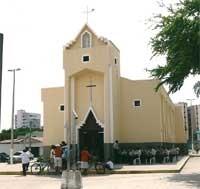 Paróquia-São-José_papicu