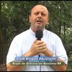 Dom Roque – 1º ENCONTRO DOS BISPOS DA AMAZÔNIA LEGAL