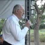 Arcebispo de Fortaleza, dom José Antonio A. Tosi Marques, fala sobre a Festa da Vida