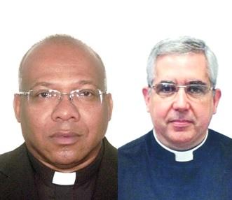 Novos bispos SP - 2014
