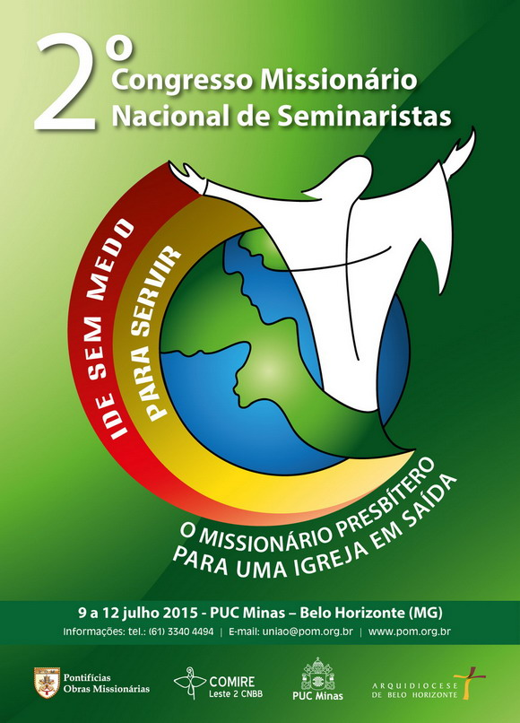 congresso missionario