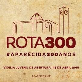300 anos Aparecida 270x270