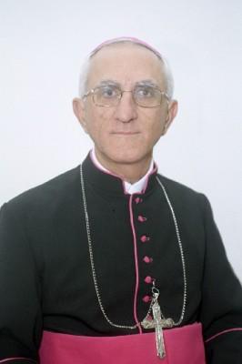 Dom Antônio - Foto oficial
