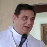 padre Geovane