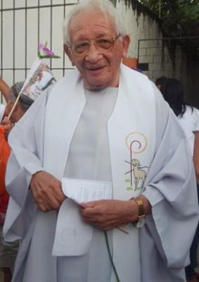 Expedito José Francisco