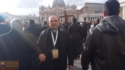 padre Rafhael Maciel divulgacao