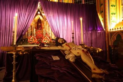 Ceremonia de Sexta-feira Santa