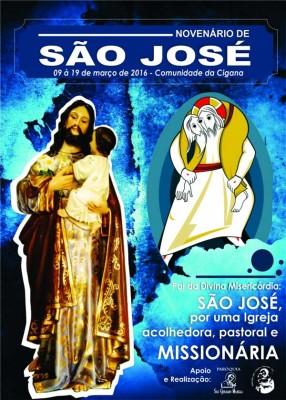 SÃO-JOSÉ