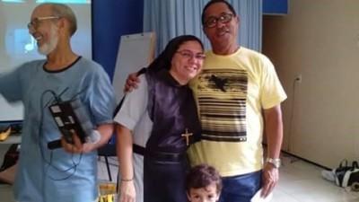 retiro Arquidiocesano de catequjese10