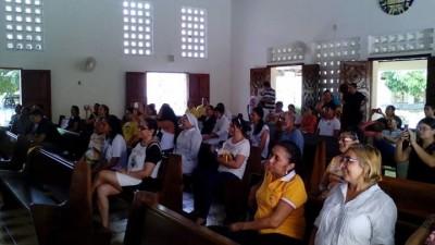 retiro Arquidiocesano de catequjese12