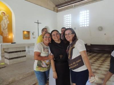retiro Arquidiocesano de catequjese25