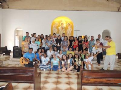 retiro Arquidiocesano de catequjese26