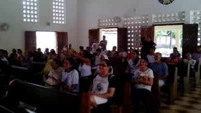 retiro Arquidiocesano de catequjese9