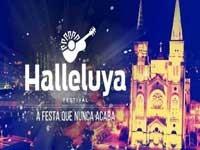 HALLELUYA