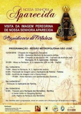 REGIÃO SÃO JOSÉ (ABRIL)