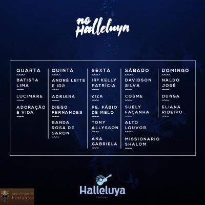 halleluya 3