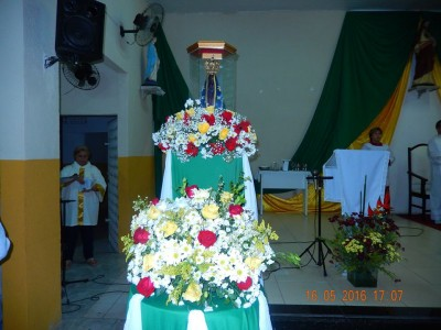 COM. SAGRADO CORAÇÃO DE JESUS - 16.5 (7)
