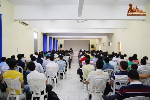 Jubileu_Seminaristas_Arquidiocese_Fortaleza_Santuário _Canindé_2016 (1)