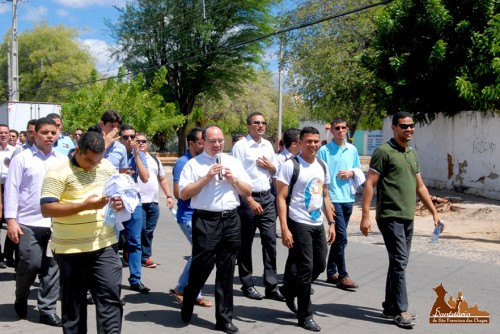 Jubileu_Seminaristas_Arquidiocese_Fortaleza_Santuário _Canindé_2016 (11)