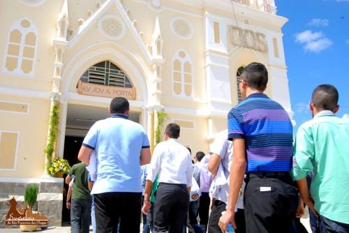 Jubileu_Seminaristas_Arquidiocese_Fortaleza_Santuário _Canindé_2016 (13)