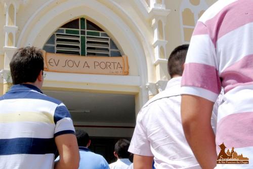 Jubileu_Seminaristas_Arquidiocese_Fortaleza_Santuário _Canindé_2016 (14)