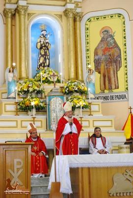 Jubileu_Seminaristas_Arquidiocese_Fortaleza_Santuário _Canindé_2016 (17)