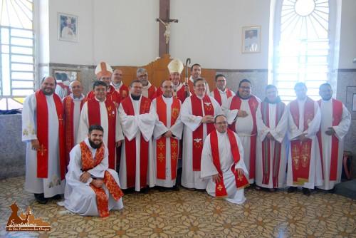 Jubileu_Seminaristas_Arquidiocese_Fortaleza_Santuário _Canindé_2016 (20)