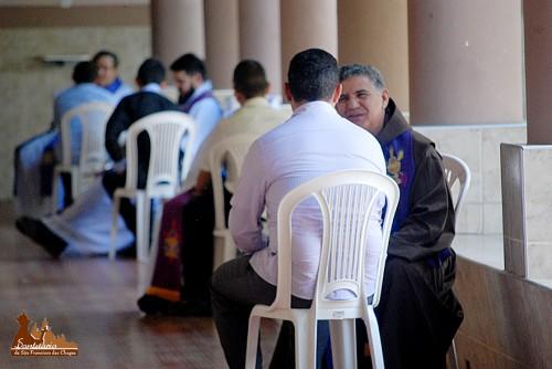 Jubileu_Seminaristas_Arquidiocese_Fortaleza_Santuário _Canindé_2016 (4)