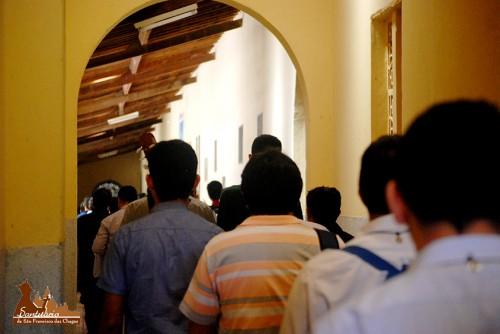 Jubileu_Seminaristas_Arquidiocese_Fortaleza_Santuário _Canindé_2016 (6)