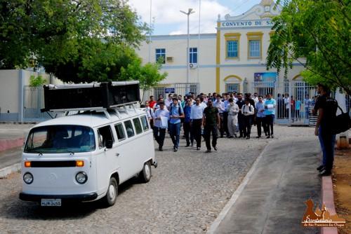 Jubileu_Seminaristas_Arquidiocese_Fortaleza_Santuário _Canindé_2016 (9)