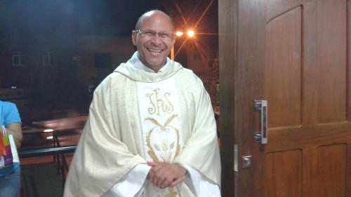 Padre Helton