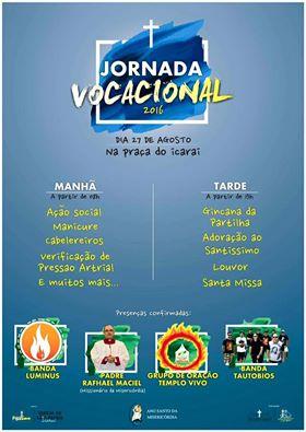 jornada vocacional_icaraí
