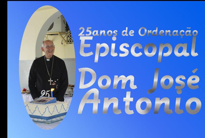 DOM JOSE 25anos