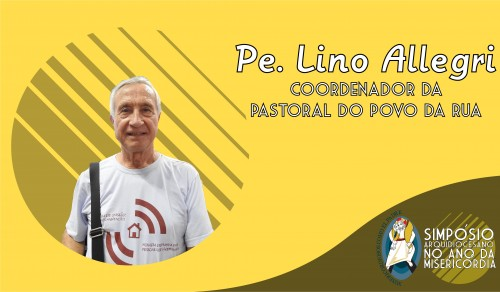 Pe. Lino Allegri