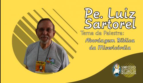 padre Luiz Sartorel
