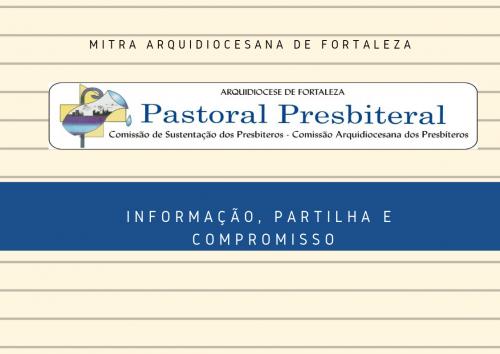 pastoral presbiteral