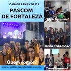 Recadastramento dos Agentes da PASCOM da Arquidiocese de Fortaleza